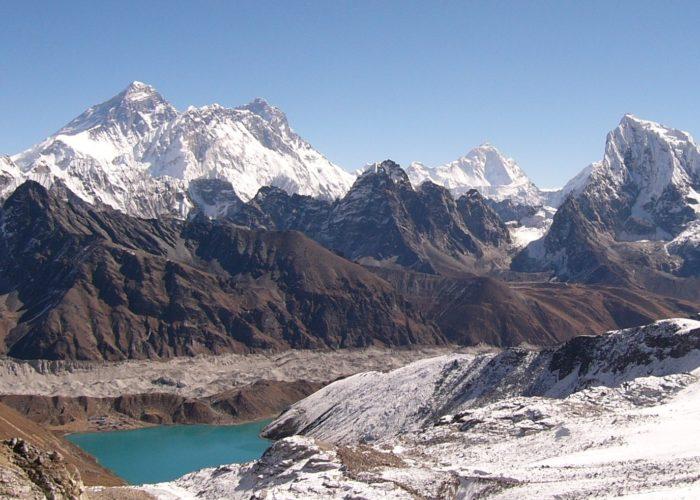 Everestpeaks
